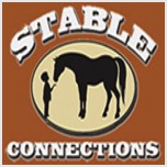 Stable Connections Equine Assisted Therapy Logo